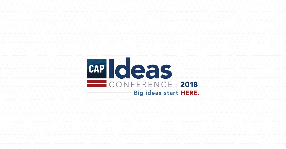 CAP Ideas Conference | Home